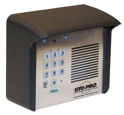 GTO Wireless Keypad Intercom Mighty product image