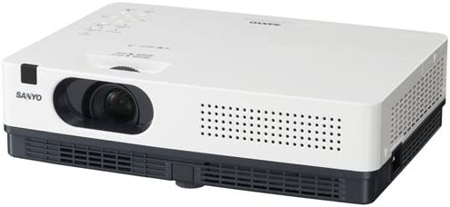 Sanyo PLC-XD2200, 2200 Lúmenes del ANSI, LCD, XGA (1024x768), 500 ...