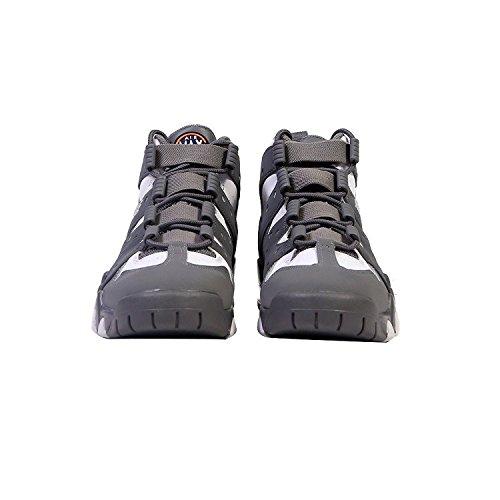 Air Max2 Cb 94 Sneakers Uomo 305440-005 Grigio Freddo / Blu Notte / Arancione Totale / Bianco