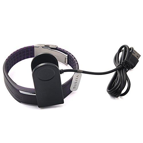 Polar LOOP LOOP 2 Crystal Ladekabel , TUSITA® Ersatz USB Charge Ladegerät Lade Kabel Draht Datenkabel für Polar LOOP LOOP 2 Crystal