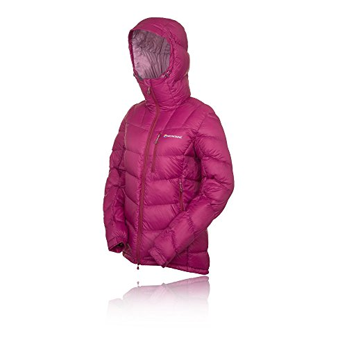 Ice White Outdoor Women's AW17 Jacket Montane Purple 5qd16wq