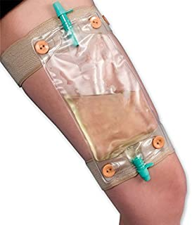 product image for Core Products NelMed Thigh Urinary Leg Bag Support Only (Bag not Included)
