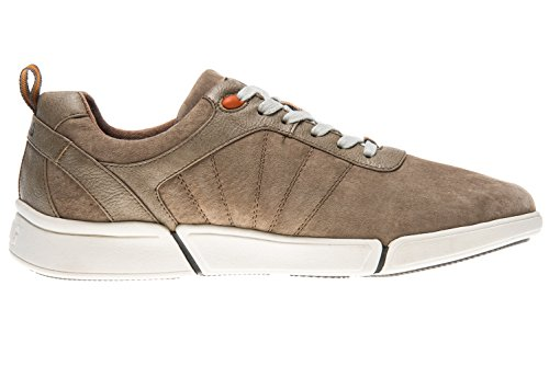 Mustang Taupe 303 Basses Taupe Sneakers 4122 Homme 318 ffHqprw
