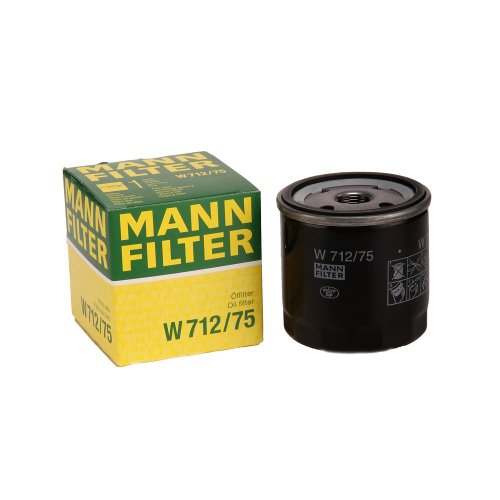 Mann Filter W71275 Ölfilter