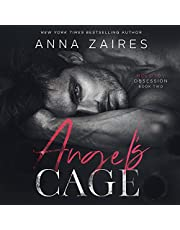 Angel's Cage: Molotov Obsession Duet, Book 2
