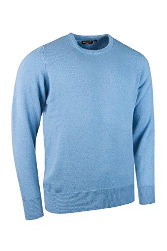 Cashmere Golf Sweater - 7