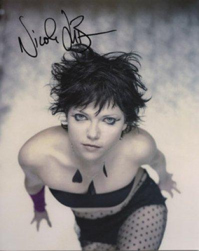 Nicole de Boer 3 - Ezri Dax - Star Trek Deep Space Nine
