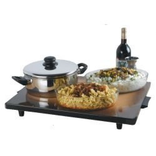 Israheat Shabbat Extra Large Hot Plate is801 28 x 18