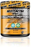 Cheap BESTFACTOR Renew Collagen Peptides Hydrolyzed Protein Powder by Best Factor – for Vital Joint & Bone Support, Glowing Skin, Strong Hair & Nails, Digestive Health – Grass Fed & Pasture Raised.