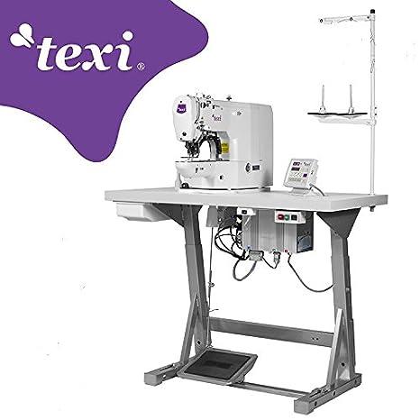 texi Cerrojo la Industria Máquina de Coser – electrónico – de la Industria de Coser industriales
