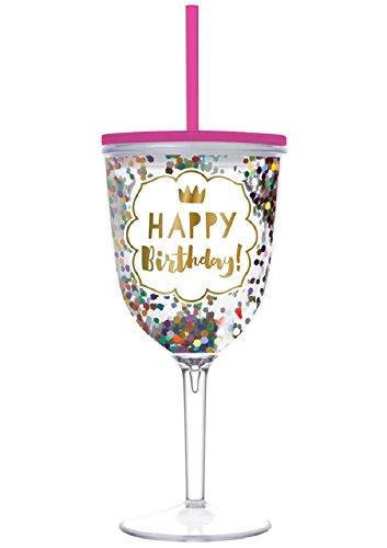 Slant-13oz-DW-Wine-Glass-Confetti-Happy-Birthday