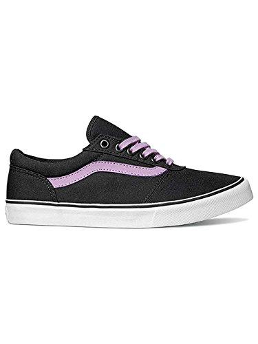Maddie Sneakers Vans Femmes Sneakers Canvas Femmes 6xaqOSW