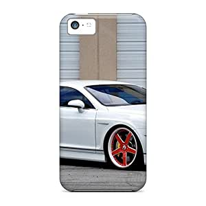 Excellent Iphone 5c Case Tpu Cover Back Skin Protector Bentley Continental Gt V8 Tuning