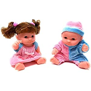 FunBlast Beautiful Doll Set for...
