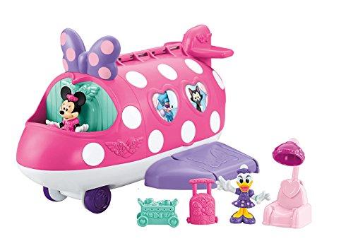 Fisher-Price Disney Minnie, Polka Dot Jet