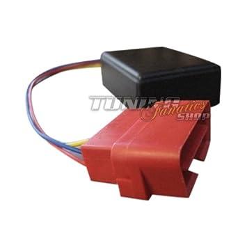 Dongle Adaptor Coding for LCI Facelift Rear Lights Retrofit