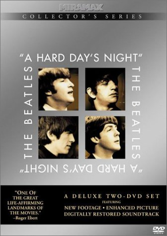 A Hard Day's Night (Miramax Collector's - Chest Night Collection