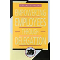 Empowering Employees Through Delegation
