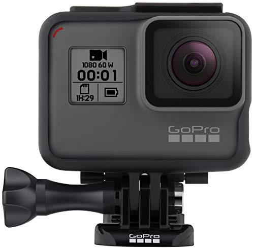 Black S Photography Waterproof Camera - 3
