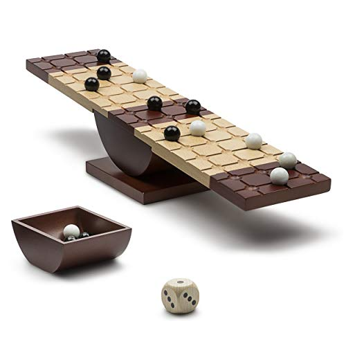 Rock Me Archimedes - Balancing Board Game