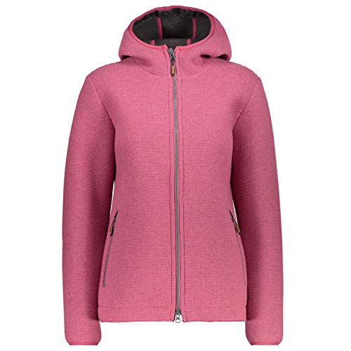 Donna antracite Giacca Mel Cmp Mel Jacke Candy gT8wTzq