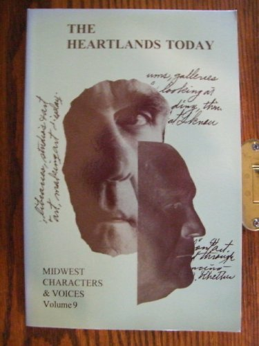Download The Heartland Today. Midwest Characters & Voices Volume 9 ebook