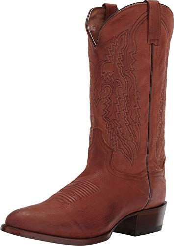 - Dan Post Men's Miller Cognac 11 D US