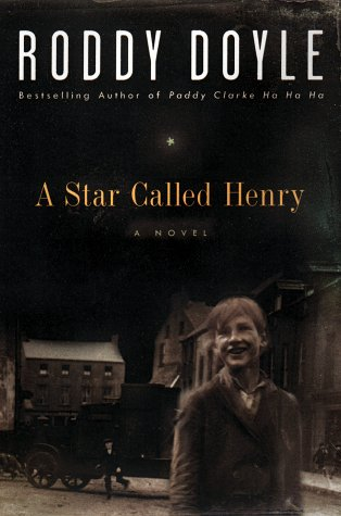 book cover of A Star Called Henry