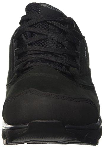 GTX Collo Uomo Basso Anasa MBT a Sneaker Nero Ow75ax
