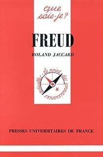 Freud, Jaccard, Roland