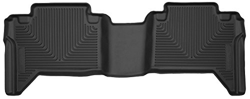 Husky Liners 53801 X-act Contour Floor Liner 05-14 Tacoma