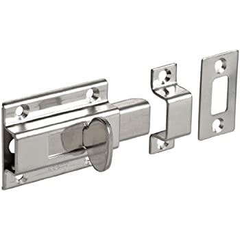 door bolt locks