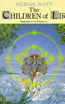The Children of Lir 0416550002 Book Cover