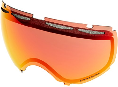 Oakley 101-243-003 Canopy Replacement Lens, Prizm Torch - Lens Oakley Goggle