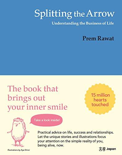 Splitting the Arrow: Understanding the business of Life