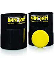 Kan Jam Original Disc Throwing Game - Great for Outdoors, Beach, Backyard and Tailgate, Made in The USA, Multiple Colors and Options