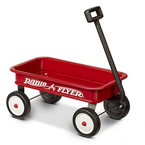 Radio Flyer Kids Toy Wagon