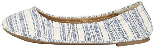 Flats Emmie Brand Damen Lapis Lucky ZxOwqPnZ0X