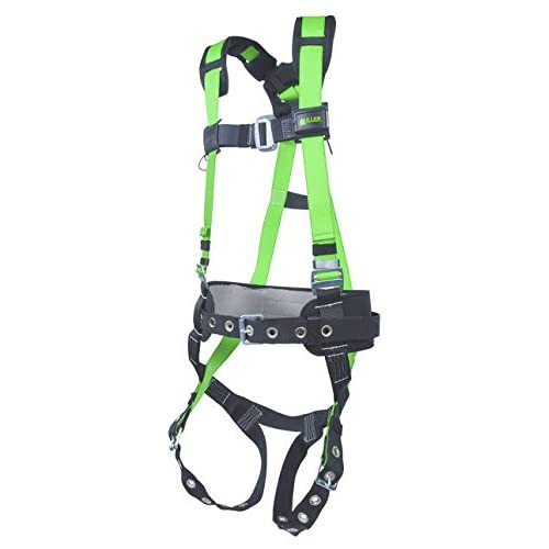 Image of Home Improvements Miller by Honeywell 650CN-BP/UGN 070142 Construction Harness