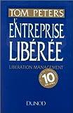 L'ENTREPRISE LIBEREE. Liberation management