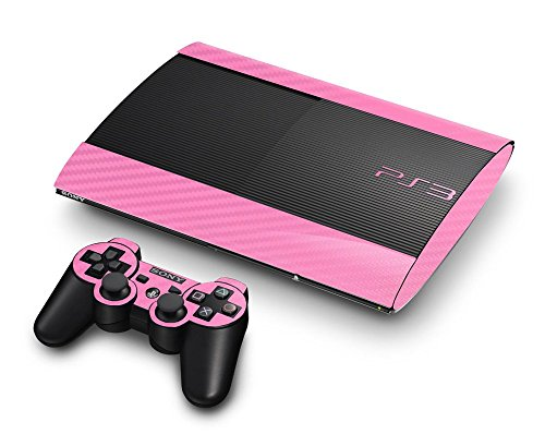 playstation 3 super slim skin