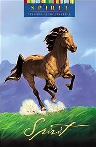 Spirit: Stallion of the Cimarron book by Kathleen Duey