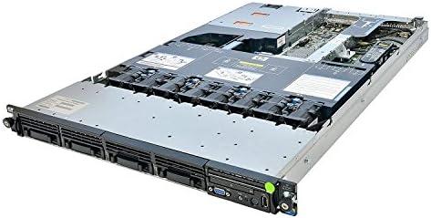 "Dell PowerEdge R710 Virtualization Server 3.5/"" 2x2.66GHz X5550 16GB 2x 146GB"