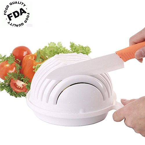 Cutter Chopper Vegetable Plastic Practical product image