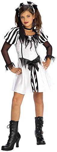 Rubie's Costume Punky Pirate Costume, One Color, Medium