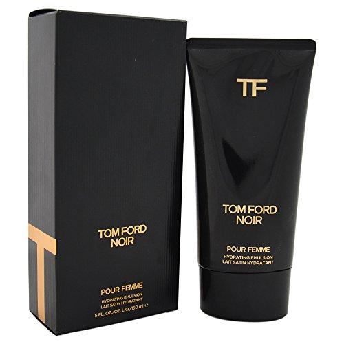 Tom Ford Noir Hydrating Emulsion for Women, 5 - Tom Ford Hours