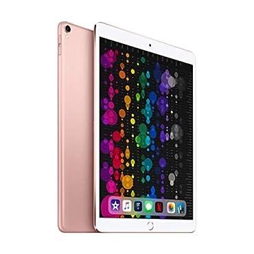 Apple iPad Pro (10.5, Wi-Fi, 64GB) Rose Gold