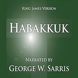 The Holy Bible - KJV: Habakkuk