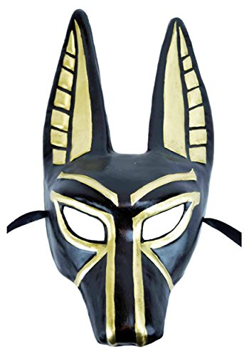 Pharoah Mask - ST -