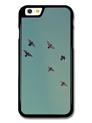 Nature Birds Flying Animal Photography Cool Cute case for iPhone 6 6S